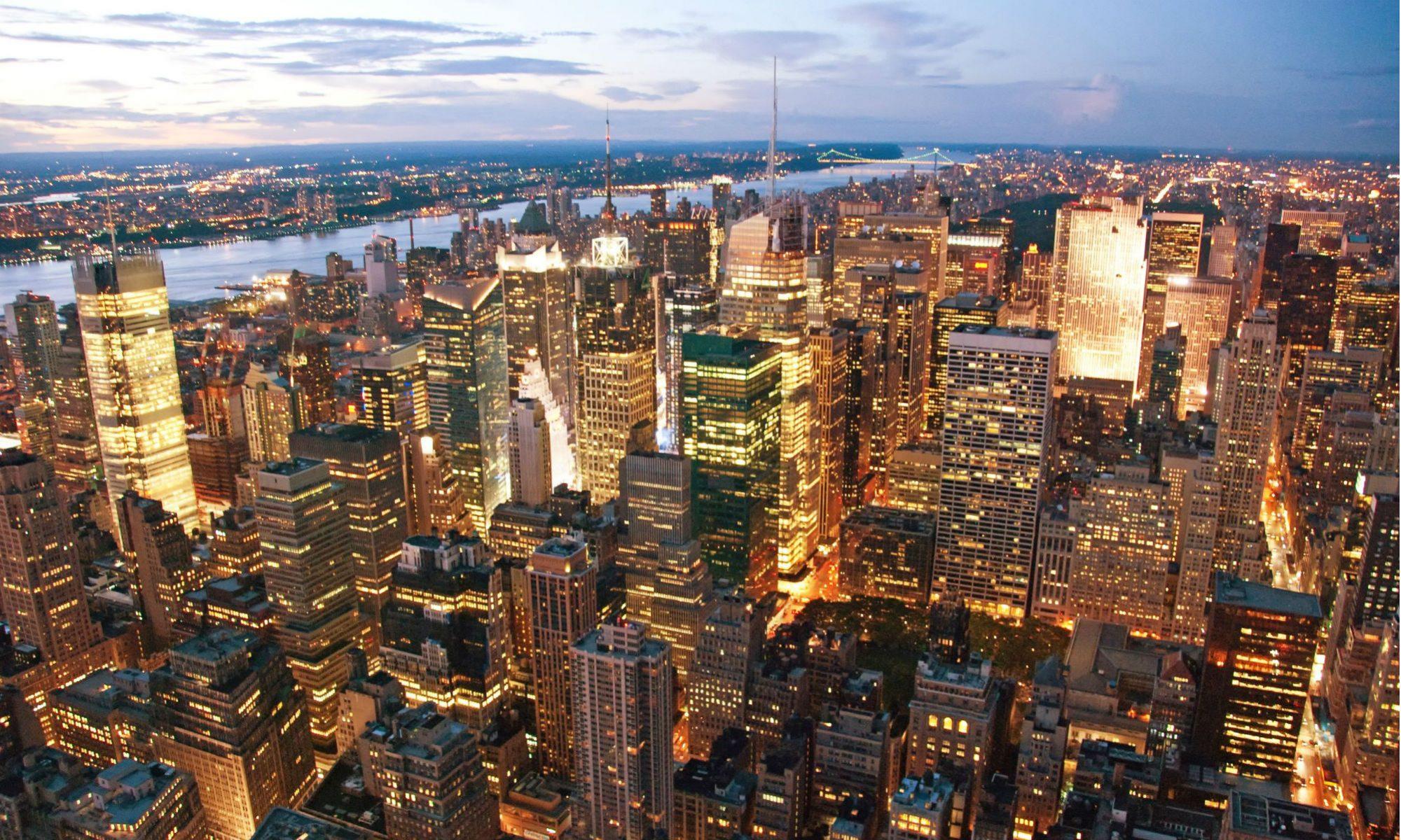 EDS NYC